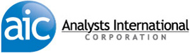 Analysts International Corporation Logo